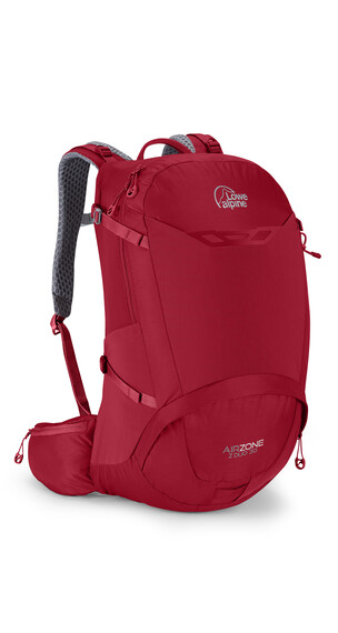 Lowe Alpine AirZone Z Duo 30 rugzak rood